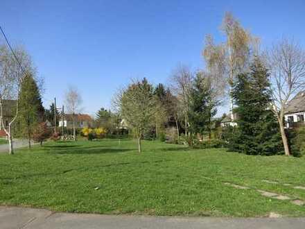 Bauland in guter Wohnlage von Weischlitz!