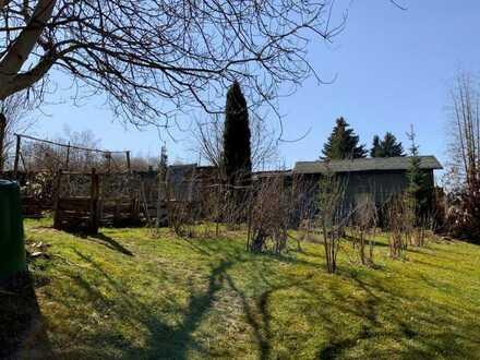 Baugrundstück in schöner Lage in Oelsnitz (Erzgebirge)