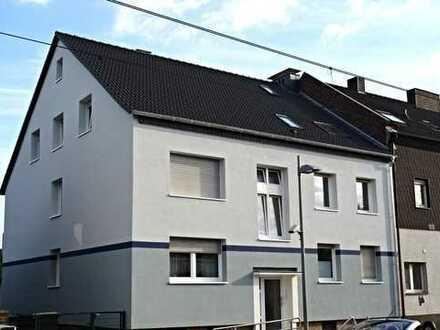 Frisch renovierte Erdgeschosswohnung im Herzen von Asseln