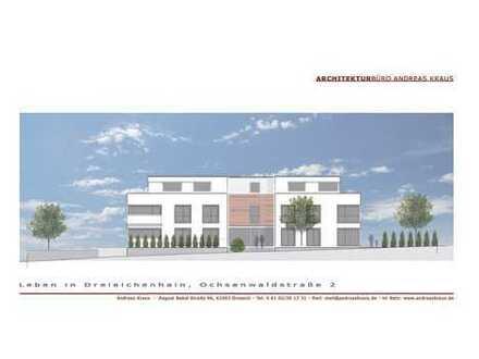 Penthouse in Dreieichenhain