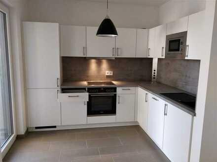 ERBA-Insel 3-Zimmerwohnung zu vermieten - Penthouse