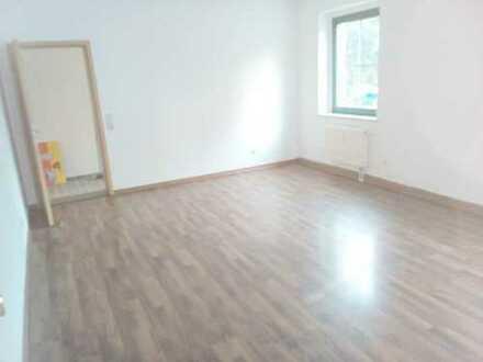 Schöne 4 Raum Wohnung in Borna bei Leipzig ab sofort