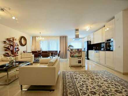 Stilvoll & Modern! 3-Zimmer mit Balkon und zwei Badezimmern - Ihr neues Zuhause!