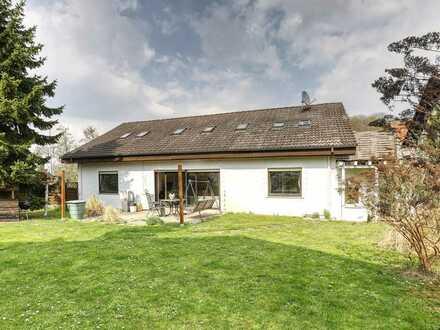 Tobias Grünert Immobilien # geräumiges Wohnhaus mit großem Garten