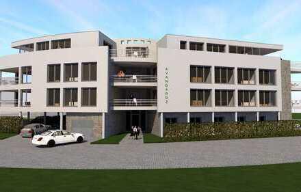 WE11: Provisionsfreie Luxus Penthousewohnung in begehrter Lage!
