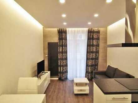 Giesinger Single Apartment - Möbliertes Wohnen auf Zeit am Wettersteinplatz- Grünwalderstraße !