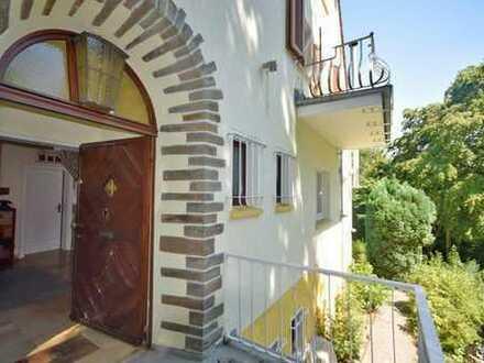 Villa Kunterbunt in Bredeney! Atmosphärisches, großzügiges Familien-Zuhause mit schönem Garten