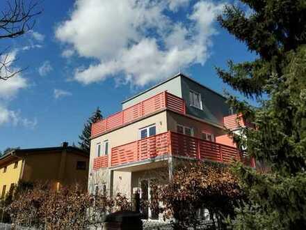 Schöne 4-Zimmer-Wohnung in Karow zu vermieten!