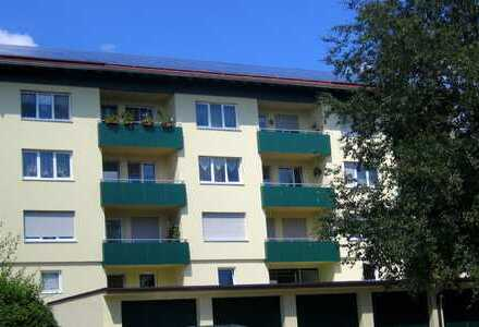 Sonnige 3 Zimmer Wohnung im Süden von Marktoberdorf