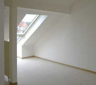 Aussergewöhnliches Dachgeschoss (Loftart)