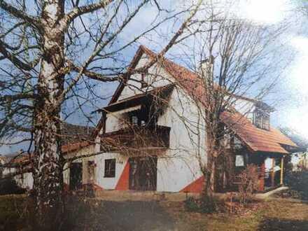 Dachgeschosswohnung in Ummendorf