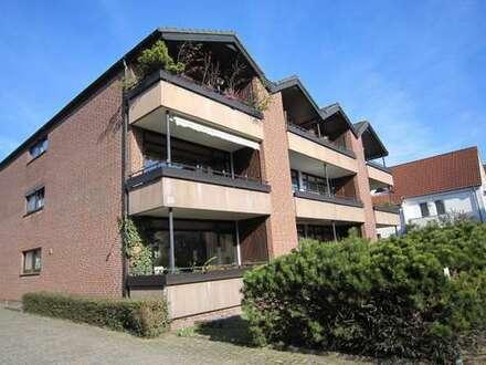 3 Zimmer Wohnung als Kapitalanlage im Johannisviertel