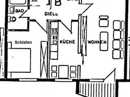 66m² Wohnung zu vermieten