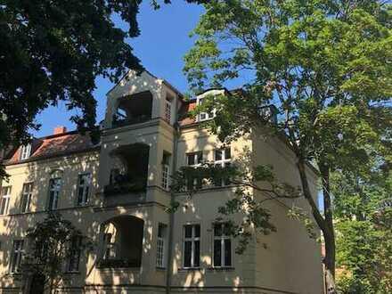 Wunderschöne Wohnung im Amalienpark
