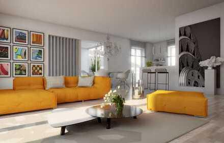 Sofort bezugsfähig: Großzügige 3-Zimmer-Wohnung in Potsdams historischer Altstadt