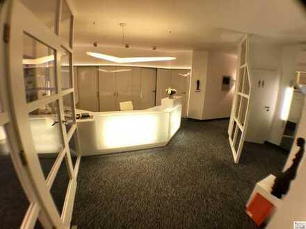 Gestalten Sie Ihre Eigene Kanzlei-, Praxis-, Bürofläche auf insgesamt ca. 115m² selbst, im 2.OG mit