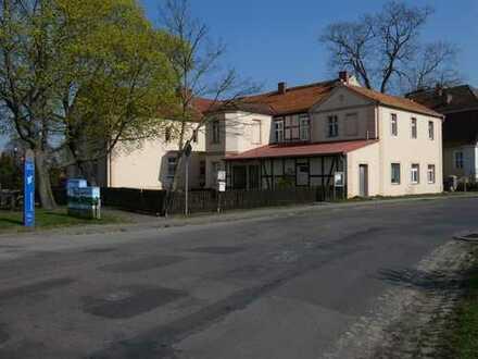 Großzügige 2 Zimmerwohnung in Gollenberg OT Stölln