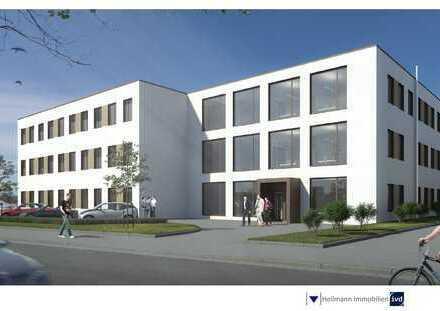 Gesundheitszentrum Seligenstadt mit Therapiebecken
