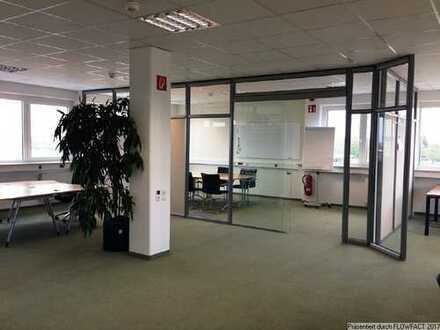 Büroflächen am Kobelweg
