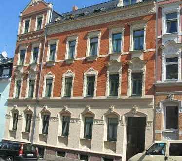 Gablenz - 2 Zweizimmerwohnungen auf einer Etage - zusammen legbar