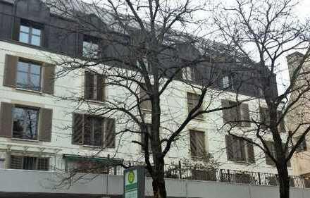 Freundliches Appartement im Herzen von Augsburg - Nähe Dom - günstig für Münchenpendler