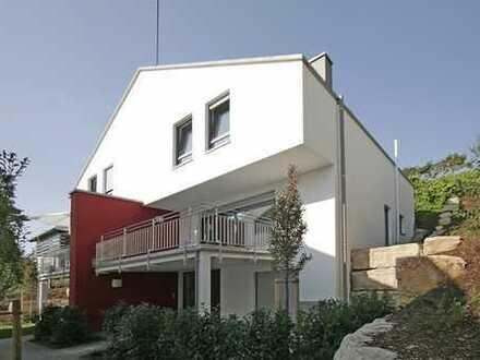 Moderne Doppelhaushälfte in ruhiger Lage