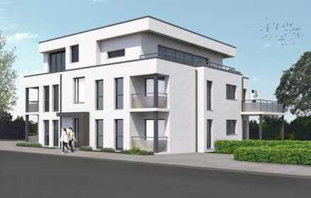 TOP Neubauimmobilie in Castrop-Rauxel, Ortsteil Frohlinde, Am Mühlenteich