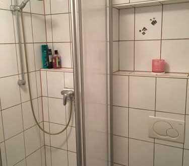 Schöne, möblierte 1-Zimmer Wohnung in ruhiger Wohngegend mit guter Anbindung zu Bosch, Porsche uvm.