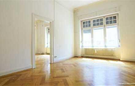 Ansprechende 5 Zimmer Altbau Wohnung in der Karlsruher Oststadt!