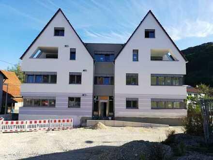 Barrierefreie, helle 3- Zimmer- Wohnung in Neubau