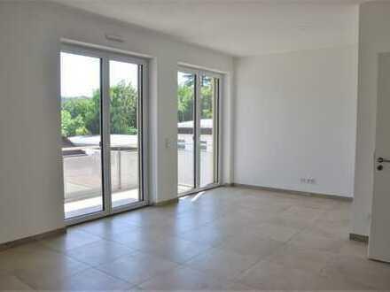 Herzstück in FFB: 3-Zi.Wohnung mit großem Balkon