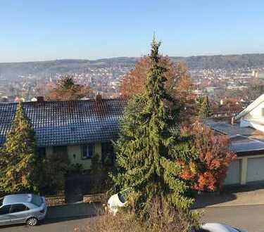 Helle 3-Zimmer-Wohnung mit Blick über Tauberbischofsheim