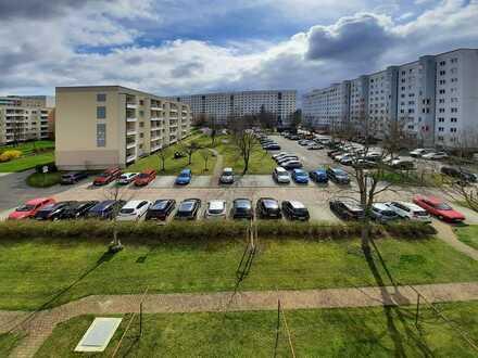 3-Zimmer-Wohnung in Jena-Lobeda-West