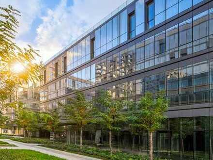 Bürogebäude mit Potential