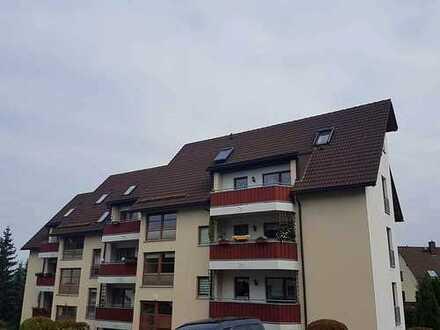Traumhafte Maisonettewohnung am Rande von Annaberg!