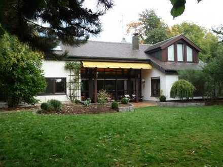 Großzügiges Einfamilienhaus mit Galerie