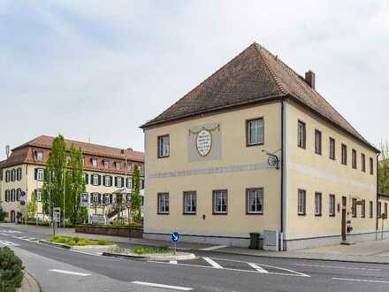 Kleine Büroeinheit im Herrenhaus / Jagdschloßareal Bickenbach