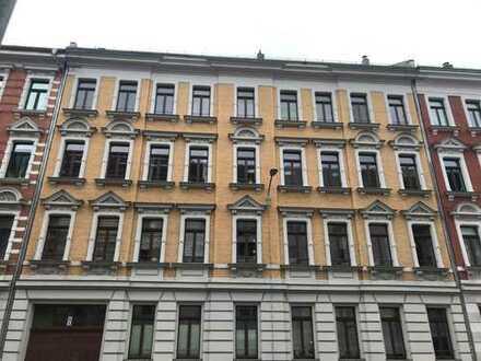 Wohnen direkt am Park! Attraktive 3R - Wohnung mit Balkon und Terrasse!