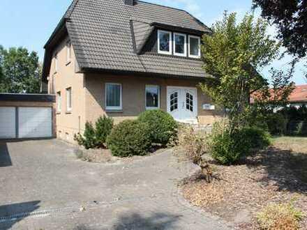 Schönes, geräumiges Haus mit fünf Zimmern in Osterholz (Kreis), Schwanewede