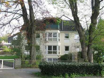 Schöne, geräumige drei Zimmer Wohnung in Remscheid-Lennep / Provisionsfrei - kein Makler!