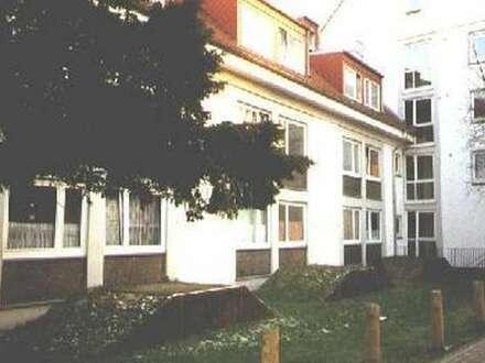 Helle 1 möblierte Zimmerwohnung nahe dem Klinikum Bremen Mitte