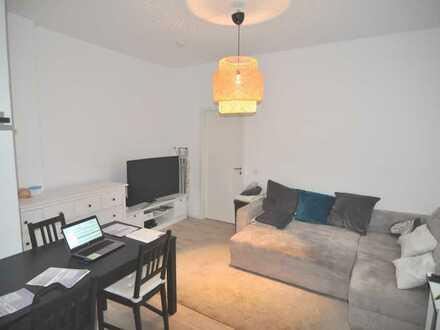 Zentrale 2 Zimmer Wohnung Stadtmitte Metzingen