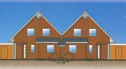Selm, greifen Sie zu! Neubau einer DHH in attraktiver Wohnlage. Massiv - Solide - Transparent.