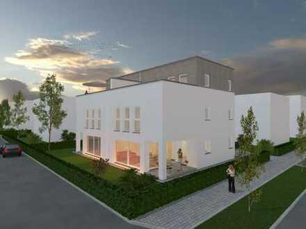 *Dachterrasse* DHH zur Miete mit Galerie und Ankleidezimmer