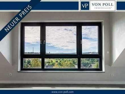 Exklusive Neubauwohnung mit fantastischem Blick auf Winterberg