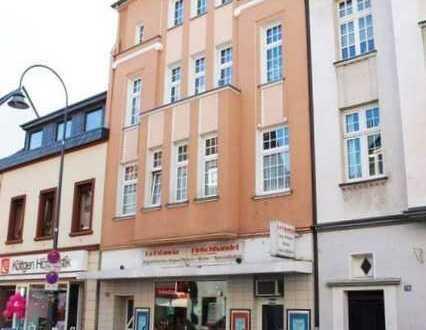ALBERT WOLTER 1919 IVD. Rodenkirchen-City, frisch sanierte Maisonette mit Dachterrasse