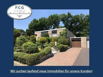 * Premium Lage * Bungalow in Moers-Schwafheim ZU VERKAUFEN!