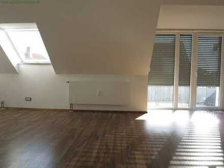 3 ZKB Wohnung in Königsbrunn mit Balkon