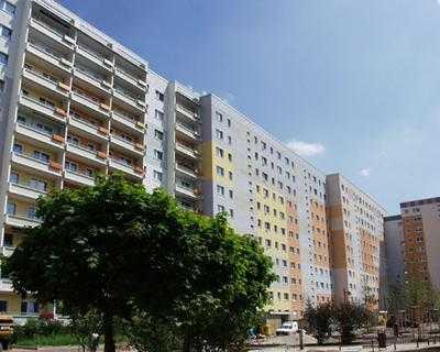 Wohnträume in gemütlicher 1-Raum-Wohnung