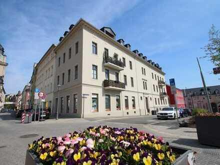 ** Außergewöhnliche & moderne 3 Zimmer Wohnung mit Altstadtblick - 2 Balkonen - Lift**
